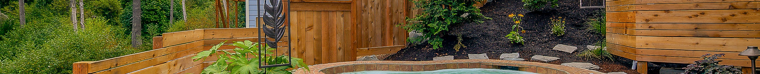 fencing oakville landscaping big