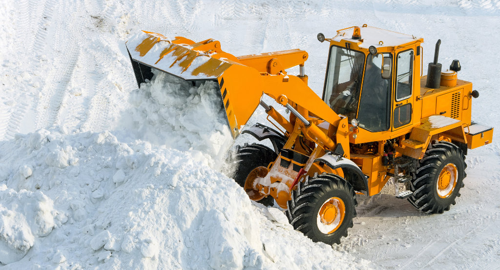 snow removal oakville burlington mississauga